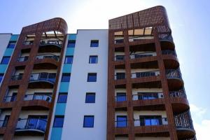 Residential complex of MCR. Sports